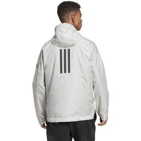 adidas TERREX Urban CS Jas Heren, raw white